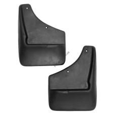 Брызговики передние для Geely Emgrand X7 (11-) комплект 2шт 7025042351