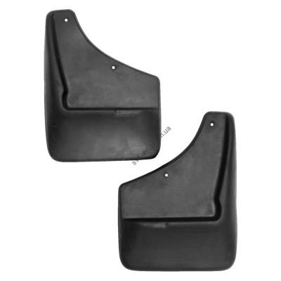Брызговики передние для Geely Emgrand X7 (11-) комплект 2шт 7025042351 - 7025042351