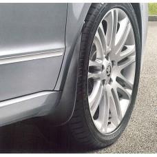 Брызговики Range Rover Vogue (13-) без ступенек, передние 2шт (VPLGP0109)