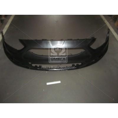 Передний бампер Hyundai Accent 11- (Mobis) - 865111R000