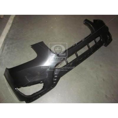 Передний бампер Hyundai Santa Fe 09-12 (Mobis) - 865112B700