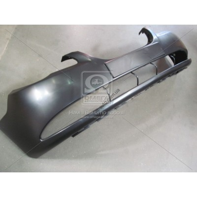Бампер передний ELANTRA 06-10 (пр-во Mobis) - 865112H010