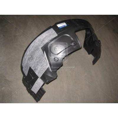 Подкрылок передний правый Hyundai ix35 10-15 (Mobis) 868122S300 - 868122S300