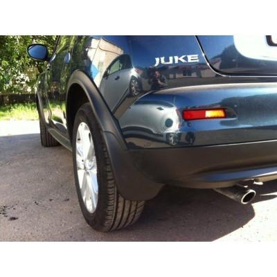 Брызговики задние для Nissan Juke 2010-2014 2шт (F38E0-1KA10) F38E0-1KA10 - F38E0-1KA10