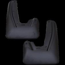 Брызговики задние для Honda CR-V V (17-) к-т 2 шт. NPL-Br-30-20B