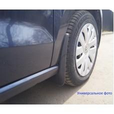 Брызговики задние для Citroen Berlingo First VU 1996-> длин. фург C000000076