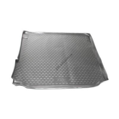 Коврик в багажник BMW X5 2007-2013, полиуретан (Novline) - NLC.05.17.B12