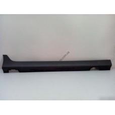 Накладка порога правая Hyundai ix35 10-15 OE 877522S000