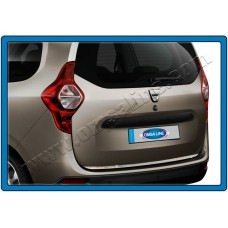 Dacia/Renault Lodgy (2013-) Кромка крышки багажника нижняя