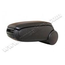 Подлокотник Dacia Duster 4x2 2011- /сдвижной,К1,черный/