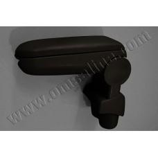 Подлокотник Ford Focus 05.05- /черный/