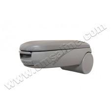Подлокотник Ford Fiesta 2009- /серый/