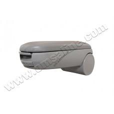Подлокотник Ford Connect 06.02- /серый/