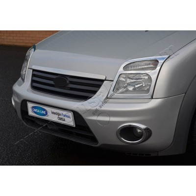 Ford Torneo Connect (2009-) Нижняя кромка капота - 2622082