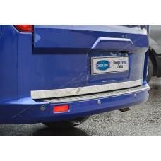 Ford Transit Custom (2012-) Кромка крышки багажника нижняя