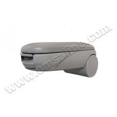 Подлокотник Hyundai Accent 06.06- /серый/