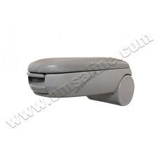 Подлокотник Nissan Juke 2010 /серый/