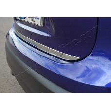 Nissan Qashqai (2014-) Кромка крышки багажника нижняя