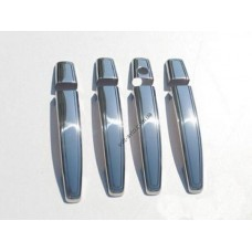 Opel Astra H/J/Corsa D/Mokka/Zafira B/Cruz/Aveo/Orlando Дверные ручки 4-дверн.