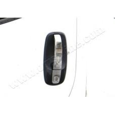 Opel Vivaro/Renault Trafic/Primastar (2001-2014) Дверные ручки 4-дверный