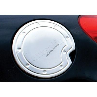 Peugeot 207 (2006-2012) Накладка на лючок бензобака - 5706071