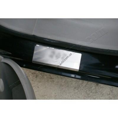 Peugeot 207 (2006-2012) Дверные пороги 4шт - 5706091