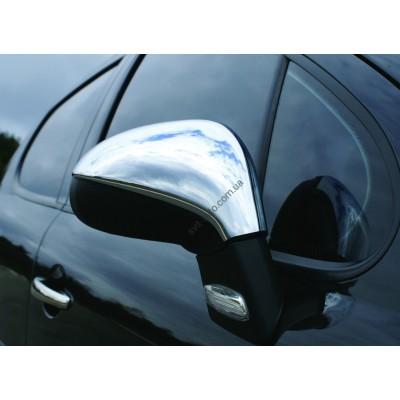 Peugeot 308 (2007-2013)/207 (2006-2012) Накладки на зеркала 2шт - 5709112