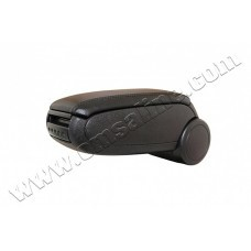 Подлокотник Peugeot 208   2012- /черный/