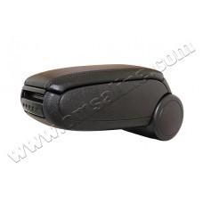 Подлокотник Renault Megane II 01.04- /черный/