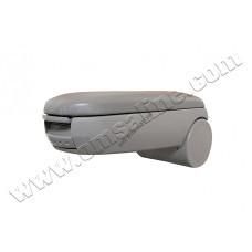 Подлокотник Renault CLIO IV 2012- /серый/