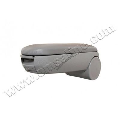 Подлокотник Renault CLIO IV 2012- /серый/ - 6116601