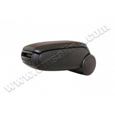 Подлокотник Renault CLIO IV 2012- /черный/