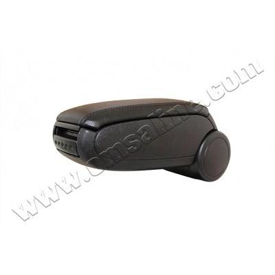 Подлокотник Seat Ibiza  2009- /черный/ - 6507603