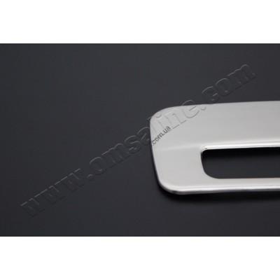 Toyota Land Cruiser Prado 120 (2003-2009) Ручка дверный багажника - 7010051