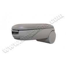 Подлокотник VW Polo 2009- /серый/