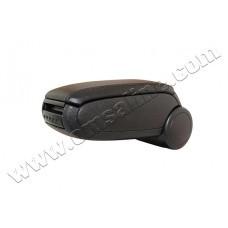 Подлокотник VW Polo 2009- /черный/