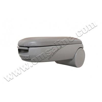Подлокотник VW Caddy 01.04- /серый/ - 7520601