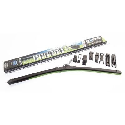 Щетка стеклоочистителя (дворник) Multitype 650 mm - MT650