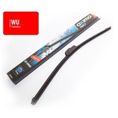 Щетка стеклоочистителя (дворник) бескаркасная 500 mm - WU500