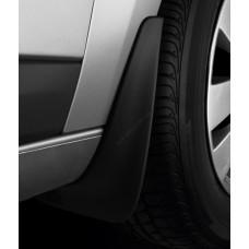 Брызговики передние Renault Fluence/Megane III 2008- 2шт 7711426788