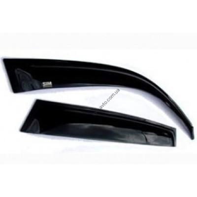 Дефлекторы окон (ветровики) Lexus RX 15- - SLERX1532