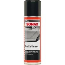 Cредство для удаления битумных пятен Sonax TeerEntferner 334200 300мл