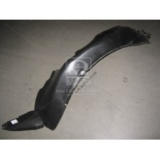 Подкрылок передний правый Chevrolet Aveo T250 06-12 (Tempest) Китай