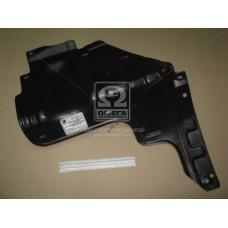 Защита двигателя правая Chevrolet Aveo T250 06-12 (Tempest) 96398984