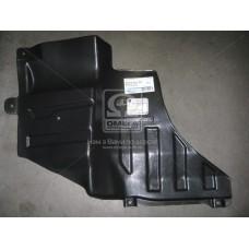 Защита двигателя левая Chevrolet Lacetti седан, универсал (Tempest) 95545471