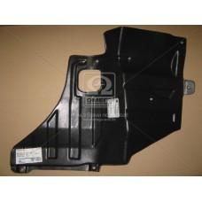 Защита двигателя правая Chevrolet Lacetti седан, универсал (Tempest) 96545472