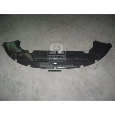 Защита переднего бампера Ford Focus II 05-08, C-Max (Tempest) 1302804, 3M51A8B384AF - 023 0181 921