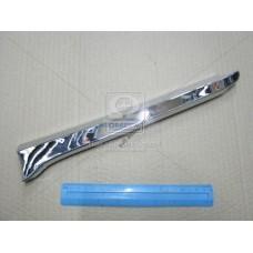 Накладка решетки радиатора правая Geely MK 06-11 (Tempest) 1018002990