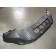 Передний бампер Honda CRV 06- (Tempest)