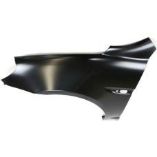 Крыло переднее левое Hyundai Accent 06- (Tempest)